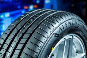 Bridgestone New Series Alenza Flagship Suv Tires Tong