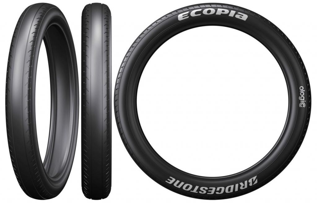 Ecopia Ologic Tires